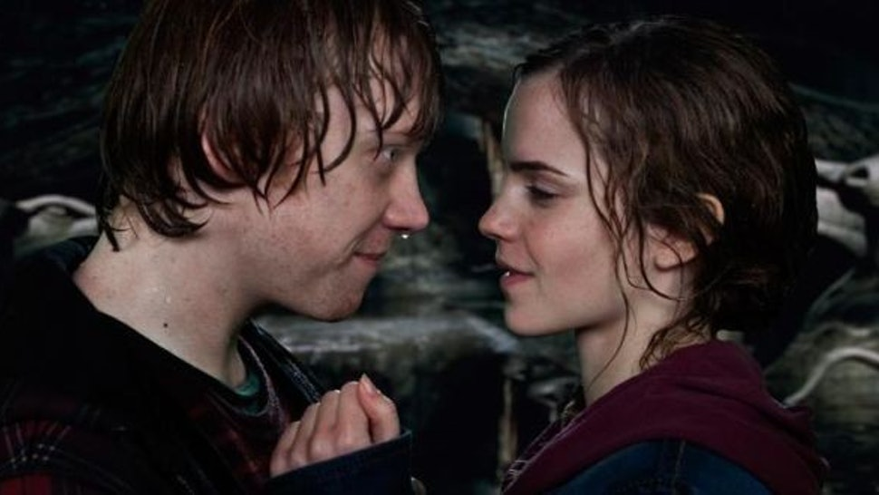What It Would Be Like To Date These 13 Popular 'Harry Potter