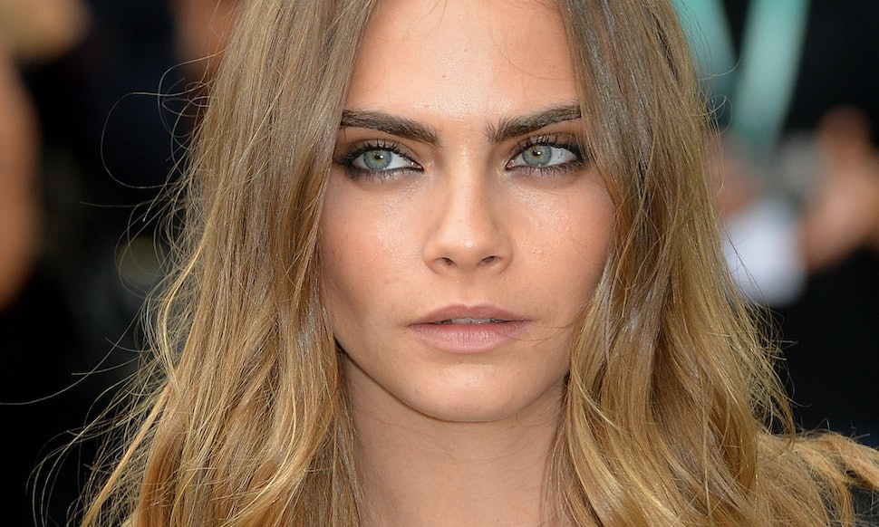 The One Secret To Flawless Brows Every Single Time