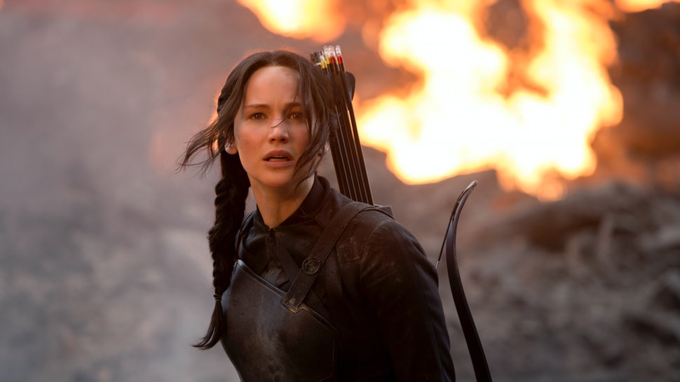 How Is 'Mockingjay, Part 2' Different from The Book? 21 Changes ...