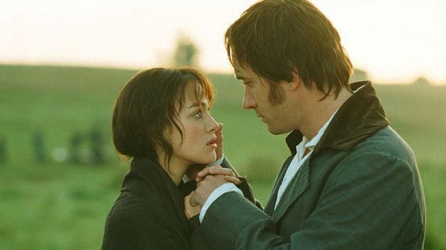 Knightley dating wat te doen als de mens trekt weg dating