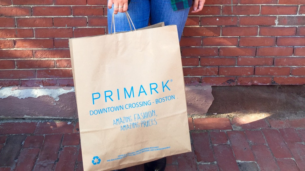 I Visited Primark In Boston To See How Different It Was From The U.K.  Version — PHOTOS 839db2306