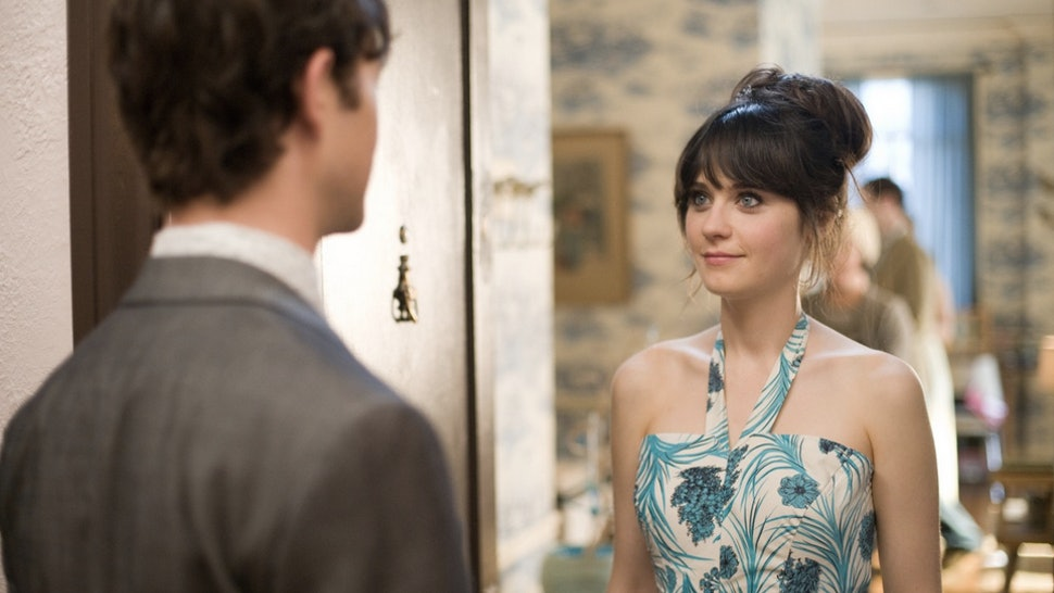 How To Dress Like Zooey Deschanel In '500 Days Of Summer ...