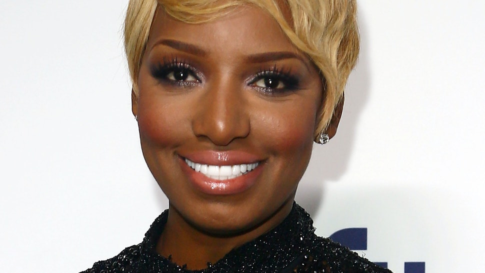 9df29c47b9 NeNe Leakes Tells Wendy Williams to