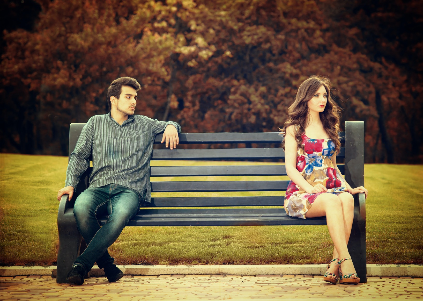 How to fight effectively in a relationship