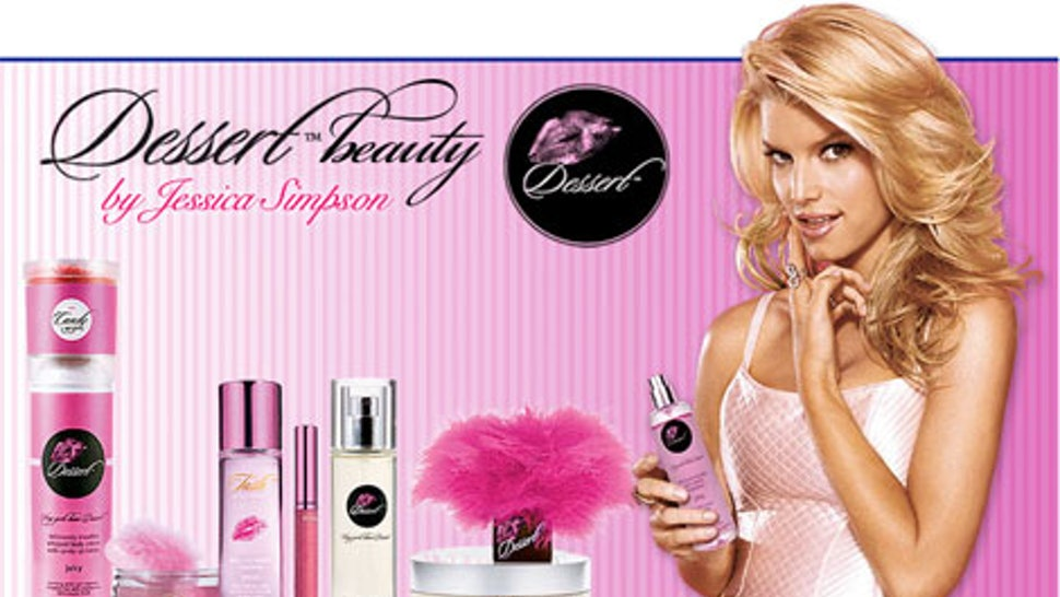 Whatever Happened to Jessica Simpson's Dessert Beauty Line? A ...