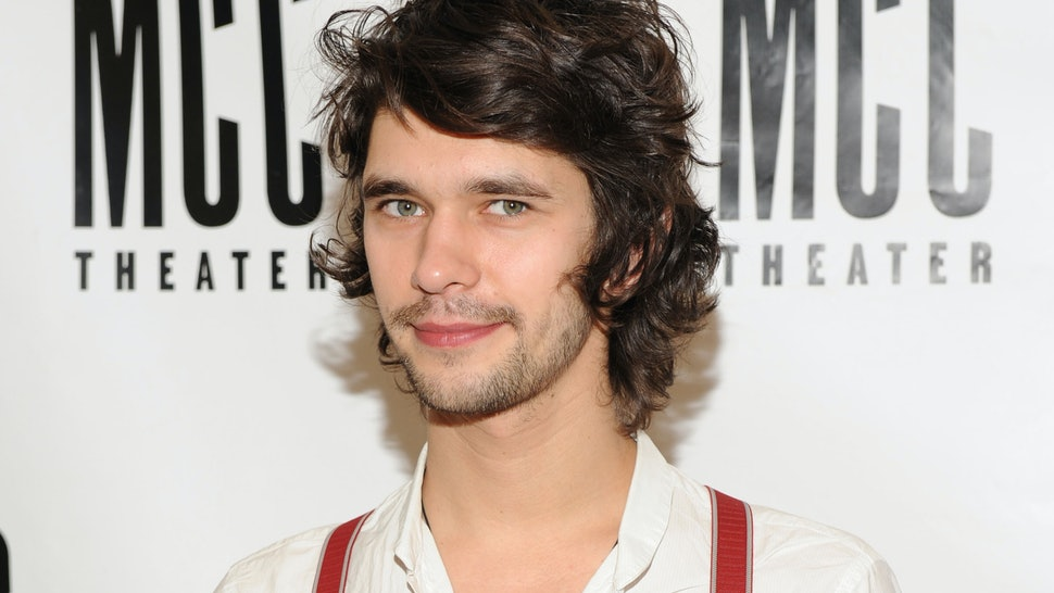 Queen Wants Ben Whishaw To Play Freddie Mercury Heres Why He