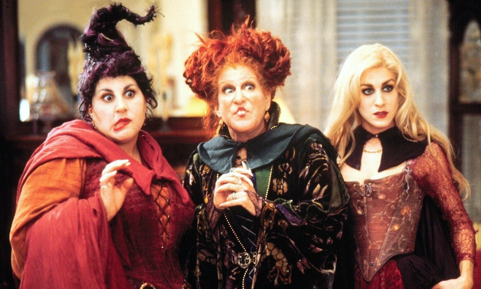 9 things only people who have birthdays around halloween understand