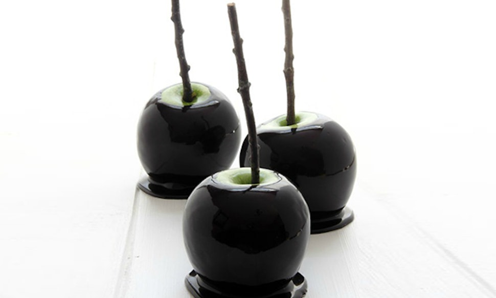 Caramel Apples To Make For Halloween Or Any Time Really