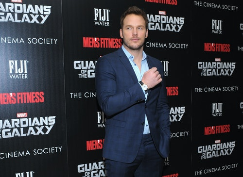 17 Chris Pratt Quotes That Prove He\'s Much Smarter Than ...