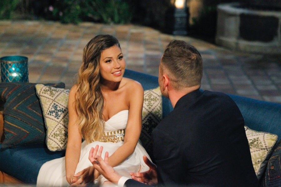Is britt dating someone from the bachelorette
