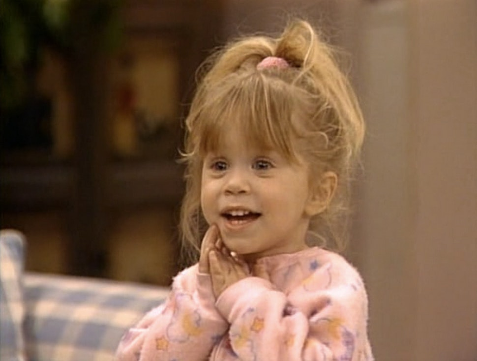 Image result for michelle tanner