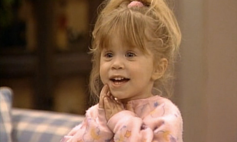 Can You Finish These Michelle Tanner Quotes? 'Full House