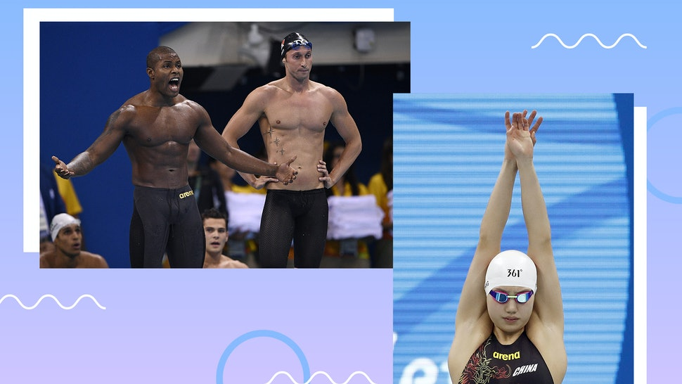 40de4a1ab4 Olympic Dress Codes For Men & Women Are Making Progress Towards Gender  Equality — REPORT
