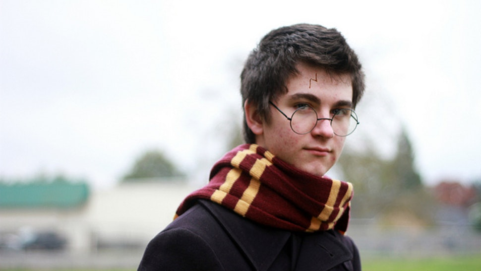 harry potter dating site