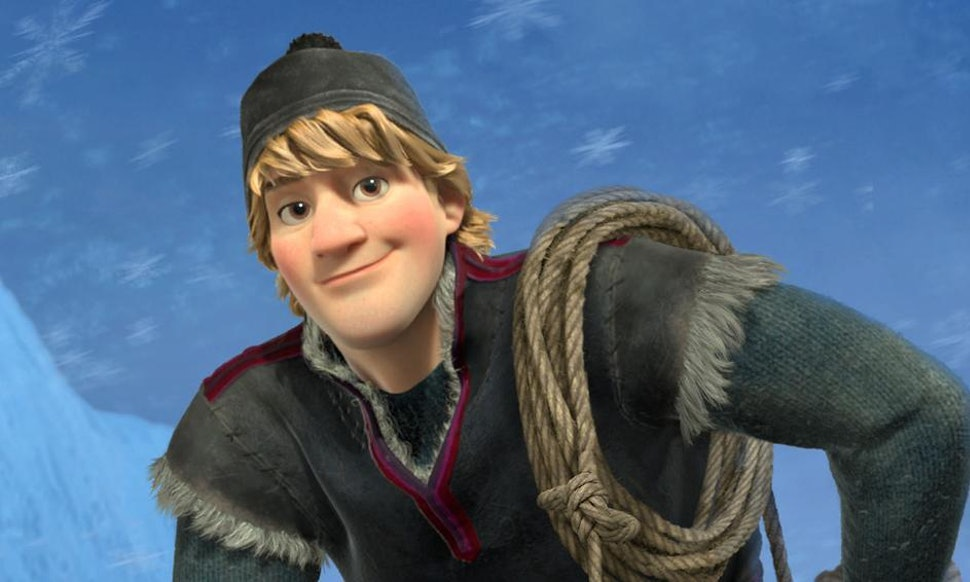 frozen s jonathan groff as kristoff on broadway won t happen because