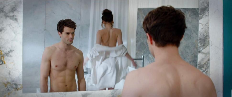 5 Reasons To See Fifty Shades Of Grey  >> 5 Excuses People Make To Go See Fifty Shades Of Grey When Really