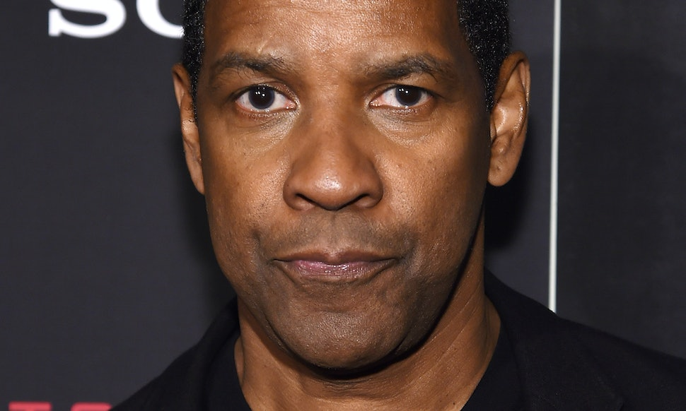 Denzel Washington Will Direct A \'Grey\'s Anatomy\' Episode & These 6 ...