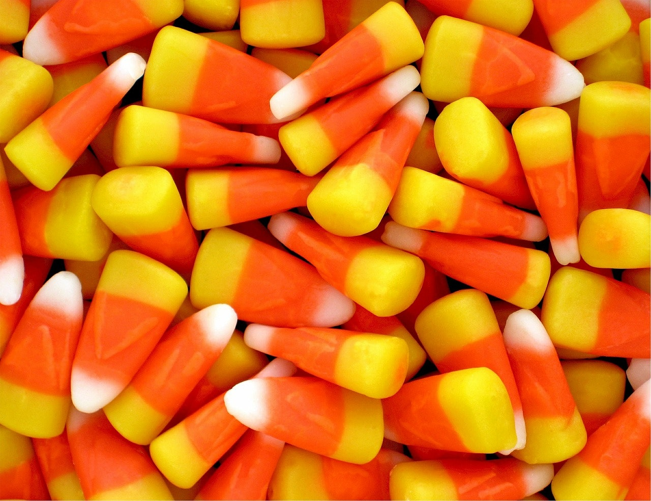 why do we give out candy on halloween? here's how the tradition began