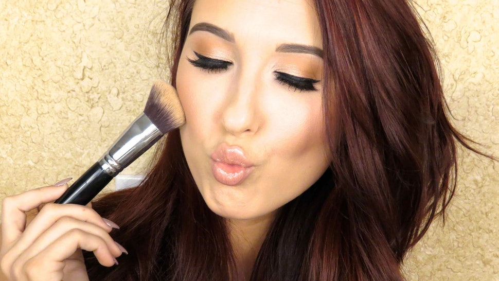 6 Highlighter Mistakes You're Making & How To Correct Them To Make The Trend Work For You