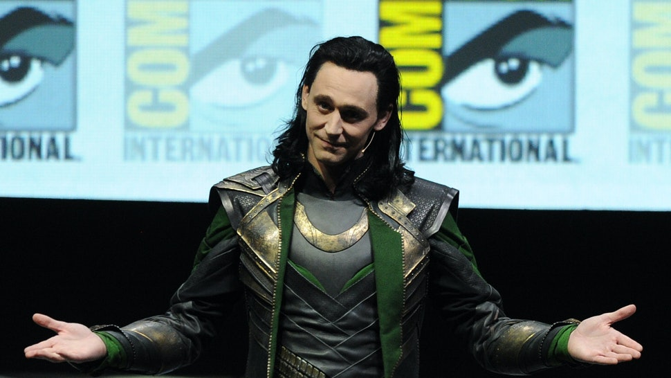 12 Quotes From Tom Hiddleston As Loki That Show Off The ...