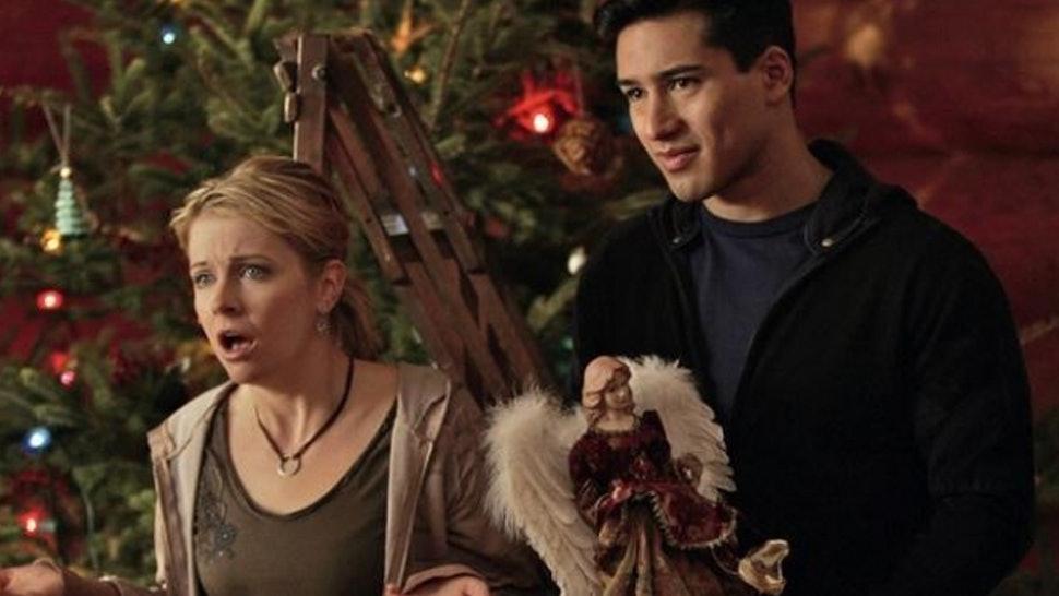 Abc Family Christmas.7 Insane Abc Family Christmas Movie Plots Because