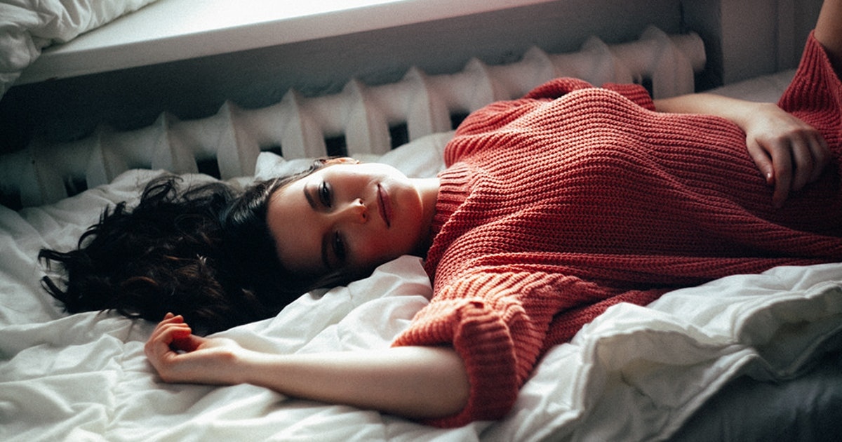 Why Morning Sex Wakes You Up Better Than Coffee Because