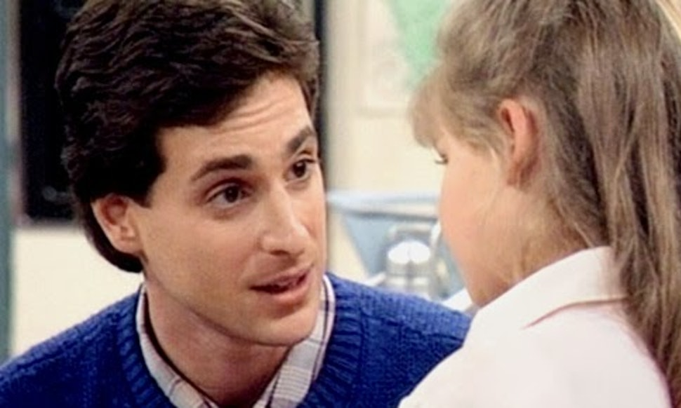But Thats Because You Love Your Uncle Jesse And Feel Like Let Him Down I Know That Losing Bubba Was An Accident