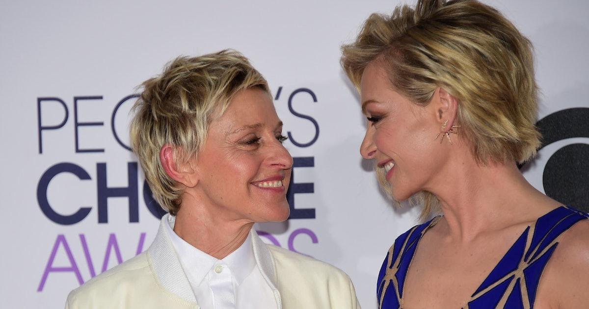 10 Times The Ellen Degeneres Show Made Us All Ship Ellen