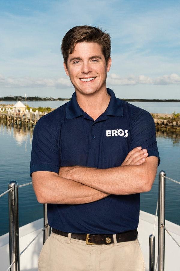 Eddie lucas below deck dating