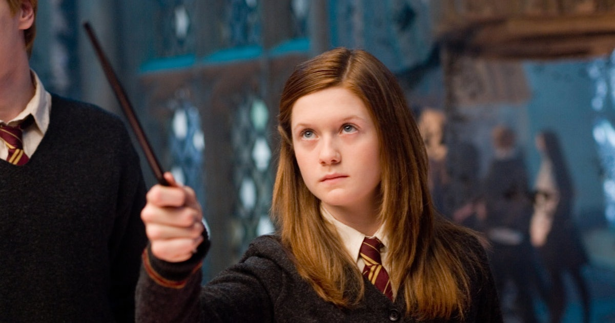 Where Is Bonnie Wright From Harry Potter Now The Former Ginny Weasley Has Been Busy
