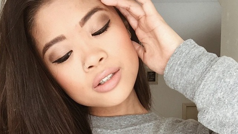 9 Eyeliner Tips For Hooded Eyes Thatll Help You Really Show Off