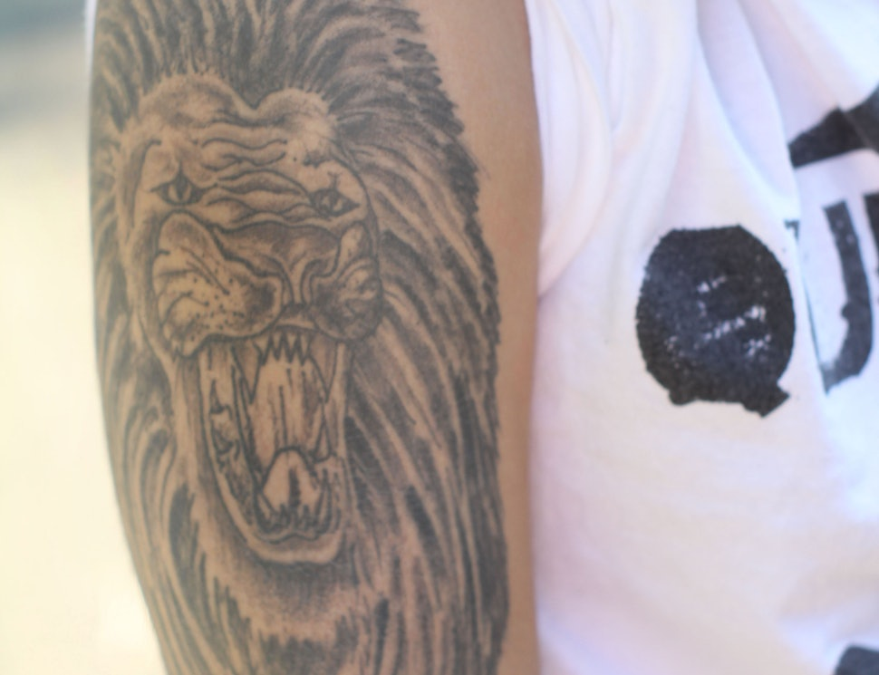 7 Tattoos For Leos That Will Have Those Creative Tendencies Flowing