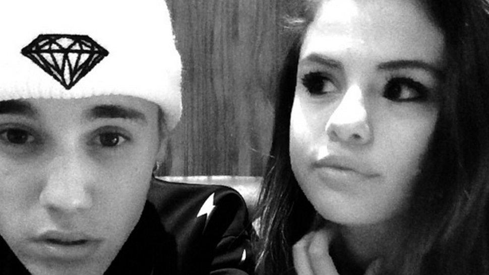 is justin bieber and selena gomez still dating 2013