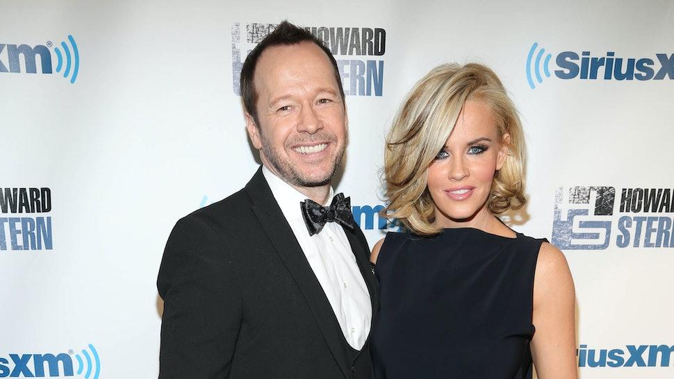 Kuinka kauan on Jenny McCarthy ja Donnie Wahlberg datingKuinka kanisteri i-kirjain kytkeä jalkeilla minun auto amp kotona minun hankkia asunto