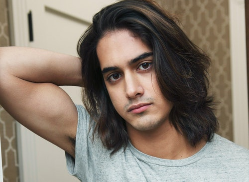 Avan Jorgia S Twisted Facial Hair And 4 Other Awkward Celeb Mustaches