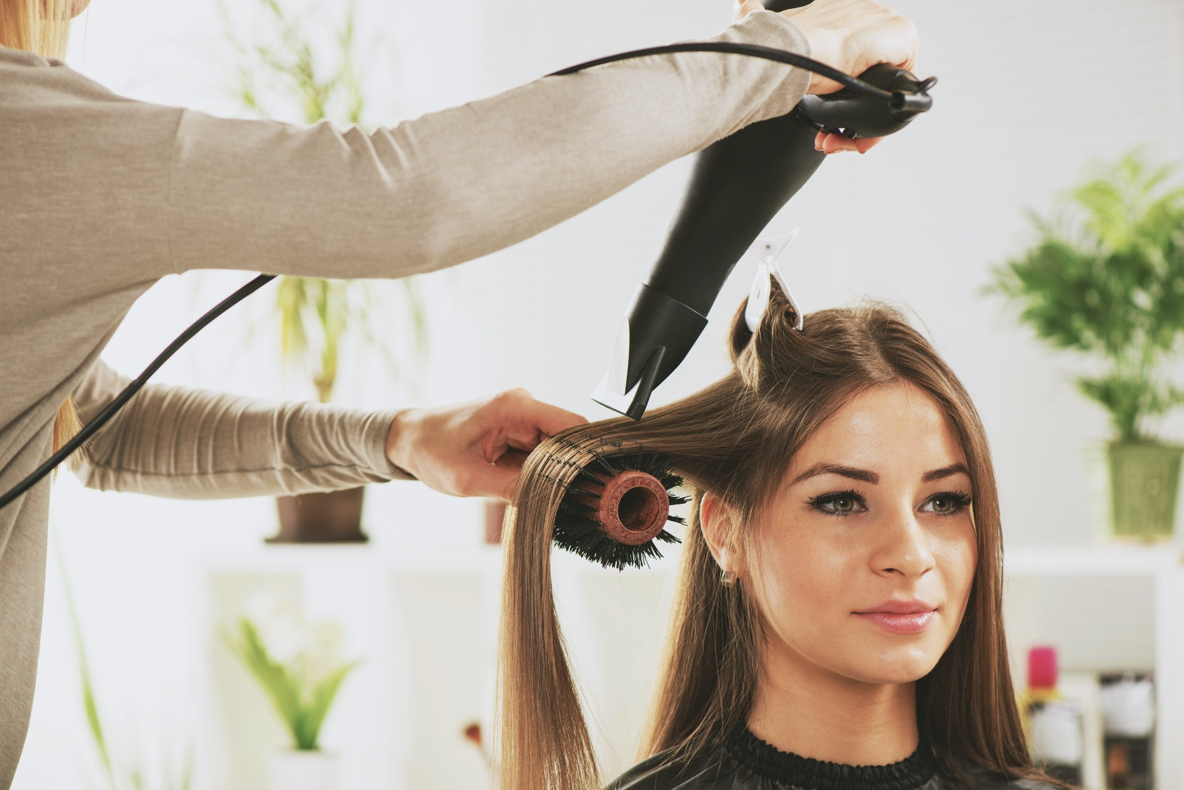 Watch Great Hair Day – No Appointments Necessary video