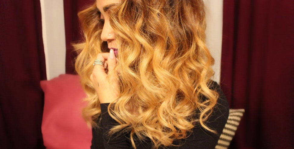 3 Easy Ways To Curl Your Hair With Different Types Of Hot Tools