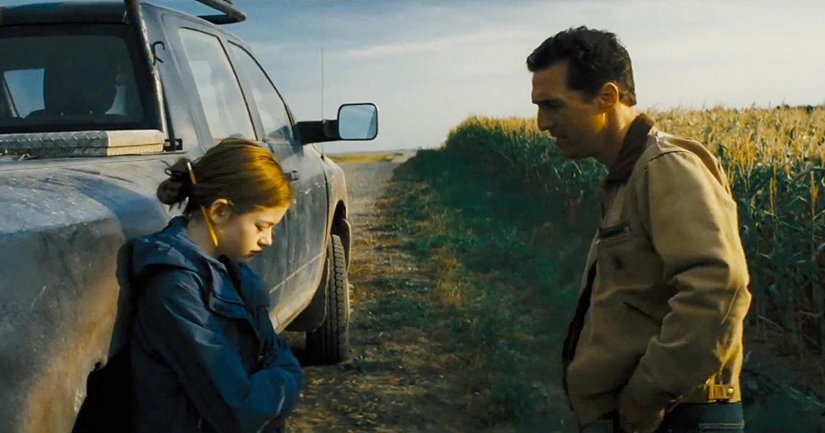 42 Questions About Interstellar That Will Haunt Me Forever Through To The Sixth Dimension