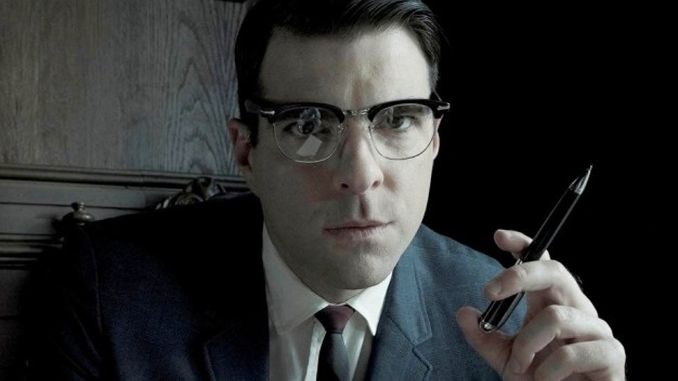Image result for American Horror Story Dr. Thredson