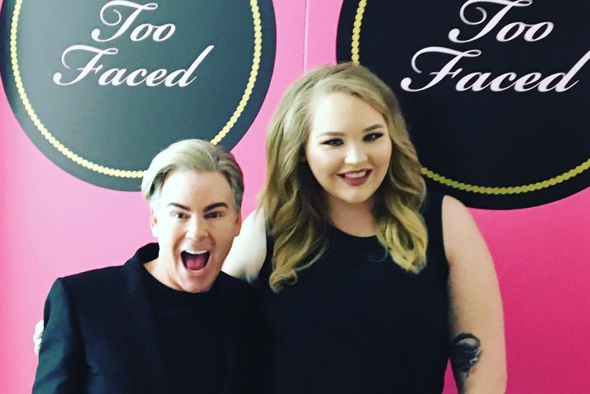 When Is Too Faced's Collab With Nikkie Tutorials Coming Out? Here's What We Know — PHOTO