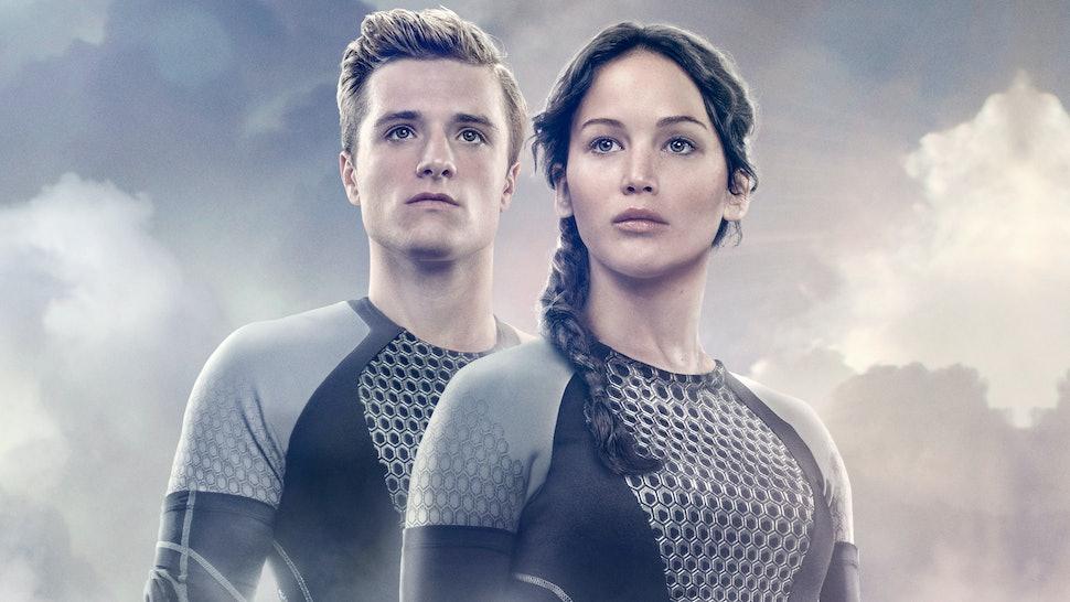 11 Reasons Why Hunger Games Peeta Would Make A Better Boyfriend
