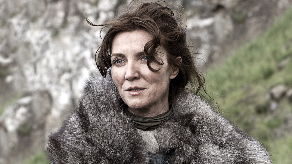 11 Ways 'Game Of Thrones' Would Be Different If Catelyn