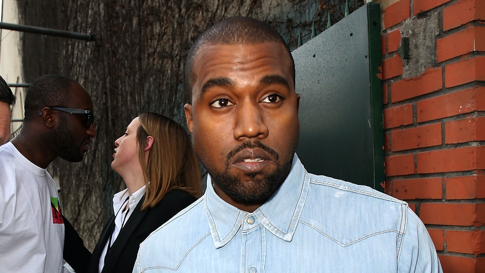 Kanye West Accused of Stealing Aphex Twin Song & We Don't