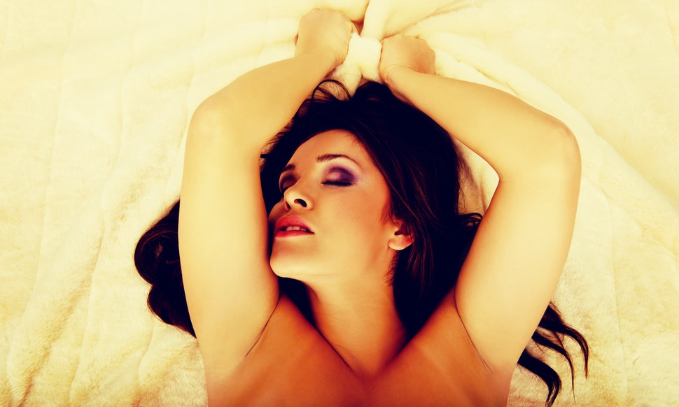5 Surprising Ways Orgasms Are Scientifically Proven To -3451
