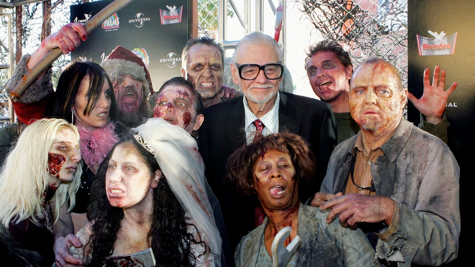 Zombie Halloween Costume Variations For Easy Extra Touches Thatll