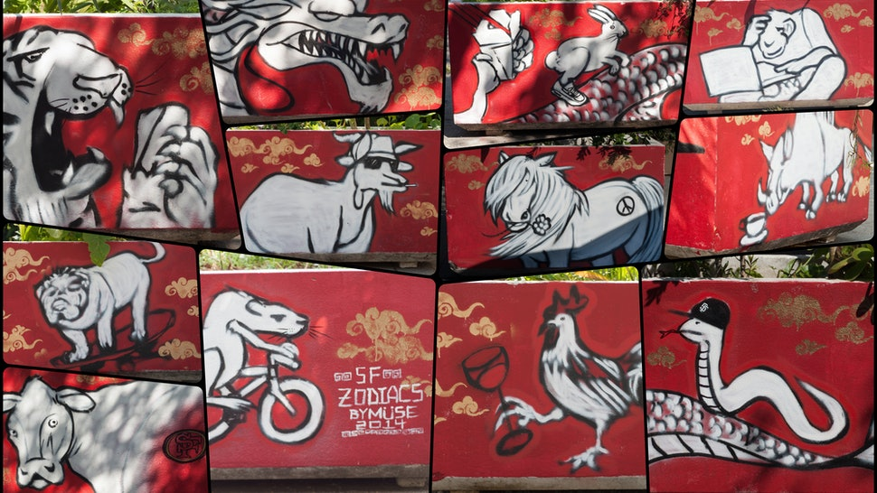 What Your Chinese Zodiac Sign Says About Your Personality
