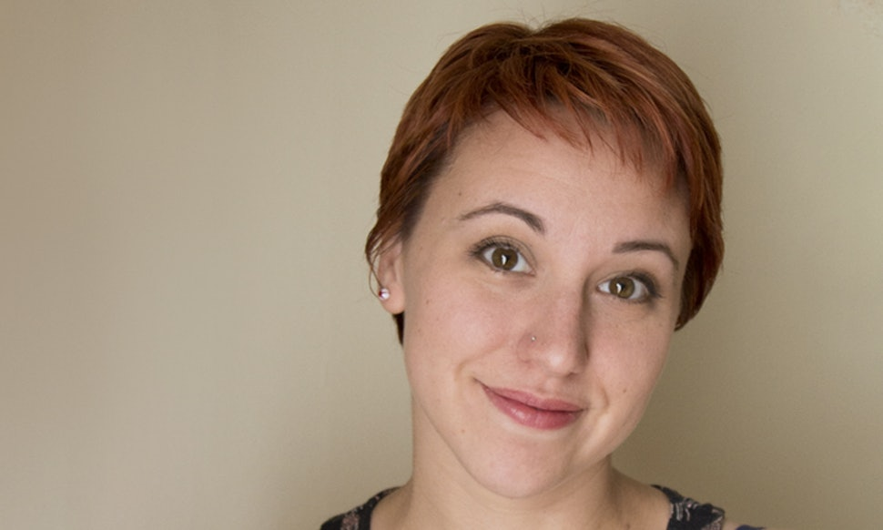 How Getting A Pixie Cut Affected My Self Esteem And Sense Of