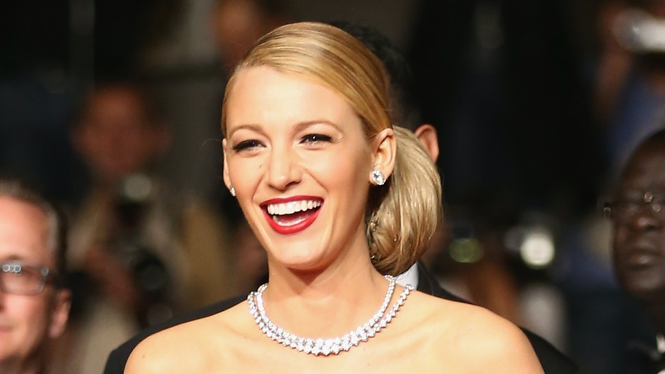 David Cross' Story on Blake Lively's Website Is Just One Way