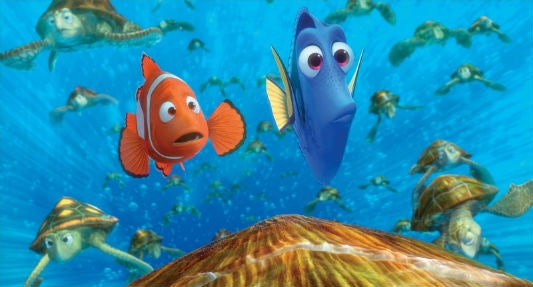 finding nemo movie free download