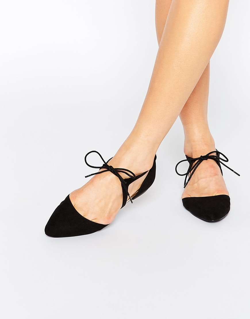 Dresses for Dressy Black Flats